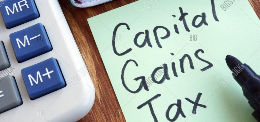 Know About Capital Gains Tax In Nigeria