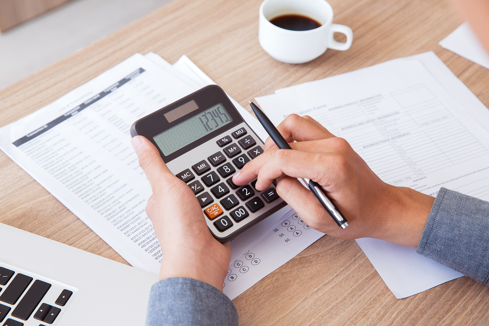 Corporate Tax Management