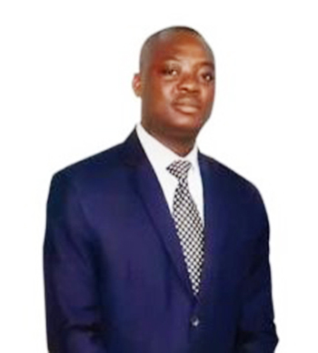 Prof. Godwin Oyedokun