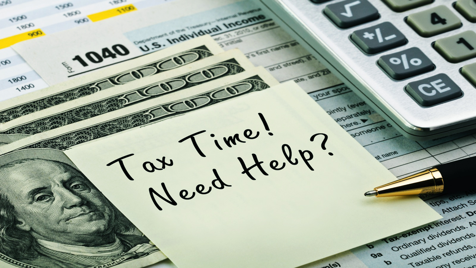 personal income tax - PAYE